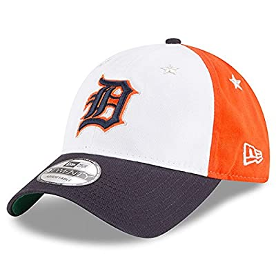 New Era Detroit Tigers 2018 MLB All-Star Game 9TWENTY Adjustable Hat/Cap by New Era