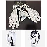 Nike Men's Vapor Knit Football Reciever Gloves (S)