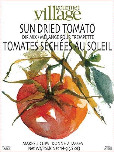 Gourmet du Village Dip Mix - Roasted Tomato (Gourmet Du Village Dip)