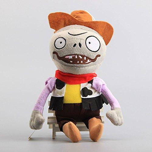 Imp Monk Zombie Dark Ages 12 Inch Toddler Stuffed Plush Kids Toys PVZ by kidsheaven