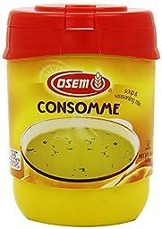 Osem Consomme Soup & Seasoning Mix -- 14.1 oz