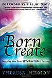 Born to Create, Theresa Dedmon, 0768441439