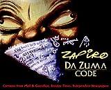 Da Zuma Code, Zapiro, 1770131019