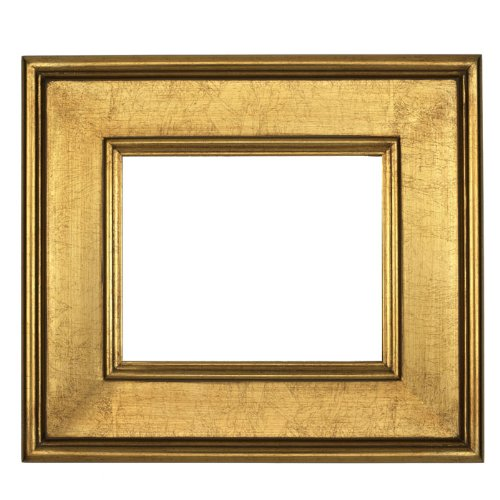 (Rabbetworks Plein Air Picture Frame Gold 8x10)