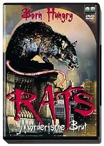 Rats - Mörderische Brut [Alemania] [DVD]: Amazon.es: Sara ...