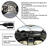 Bluetooth 4.1 Car Kits Compatible for Mercedes