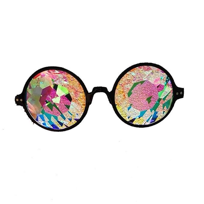 CCMOO 2018 Nuevas gafas de sol de moda Retro Ronda ...