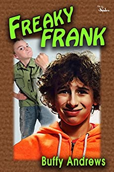 Freaky Frank by [Andrews, Buffy]