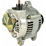 DB Electrical AND0162 New Alternator For 2.3L 2.3 Mazda Millenia 95 96 97 98 99 00 01 02 1995 1996 1997 1998 1999 2000 2001 2002 334-1987 10464373 101211-7090 101211-7091 KJ01-18-300 KJ01-18-300A