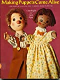 img - for Making Puppets Come Alive book / textbook / text book