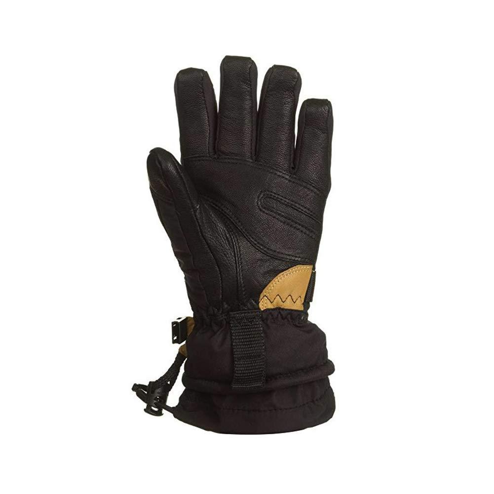 Swany X-Change Junior Gloves, Black, Medium by Swany (Image #2)