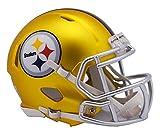 NFL Pittsburgh Steelers Riddell Alternate Blaze Speed Full Size Replica Helmet