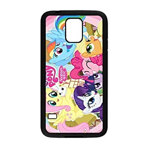 Lovely Pony Cell Phone Case for Samsung Galaxy S5