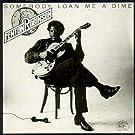 Somebody Loan Me a Dime by Robinson, Fenton (1990) Audio CD