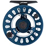 Pflueger Supqrs5678 Supreme Qrs Fly Reel, Size 5/6/7/8 For Sale