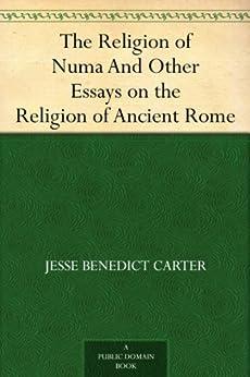 appreciating other religions essay