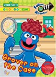 Grover on the Case, Sandra Helou and Xanna Eve Chown, 1416958525