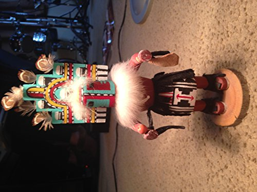 Used, Kachina Doll Hemis for sale  Delivered anywhere in USA
