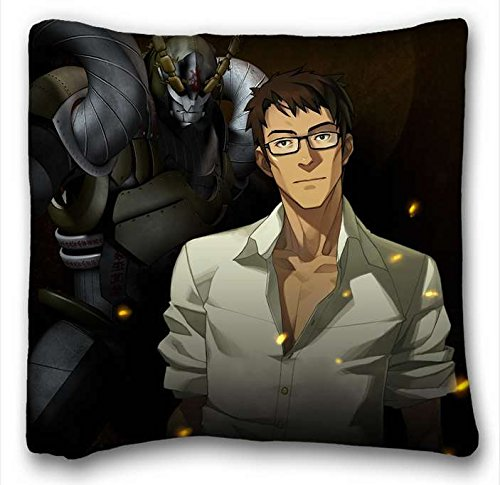 Custom Cotton & Polyester Soft Anime Zippered Body Pillow...