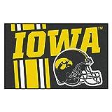 FANMATS 18746 Iowa Uniform Inspired Starter