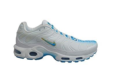 san francisco 59b0e 1667a Nike AO9565, Chaussures de Running Homme - Blanc - Blanc, 41 EU