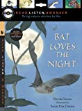Bat Loves the Night, Nicola Davies, 0763641871