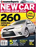 img - for Consumer Reports Buying Guide 2014 book / textbook / text book