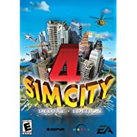 SimCity 4 Deluxe Edition for PC