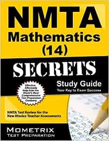 New Mexico Teacher Assessments (NMTA)