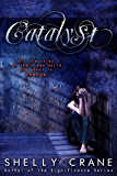 Catalyst (A Collide Novel, Volume 3) (Collide series) (English Edition)