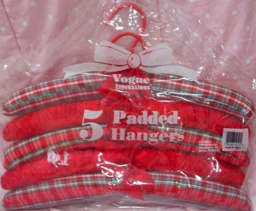 5-padded-hangers-red-silk