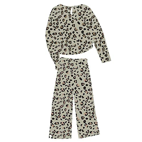 Mary Square Loungewear Annie