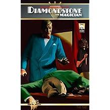 The New Adventures of Diamondstone the Magician