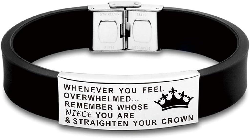 FALOGIJE Cuff Bracelet...