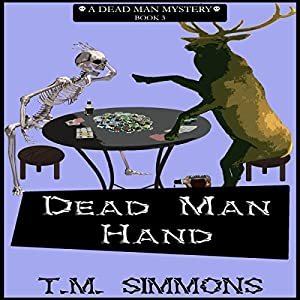 Dead Man Hand Audiobook