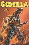 Godzilla Volume 3, Duane Swierczynski, 1613776586