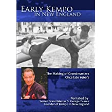 Early Kempo in New England
