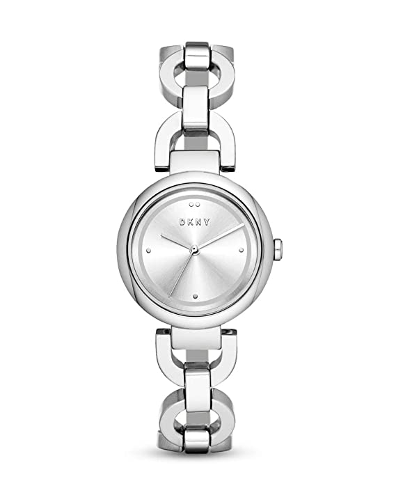 Reloj DKNY Eastside de acero inoxidable