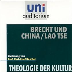 Brecht und China: Lao Tse