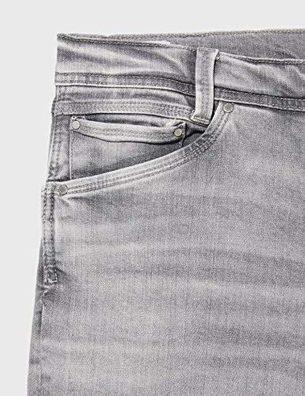 Pepe Jeans Spike dżinsy męskie: Odzież