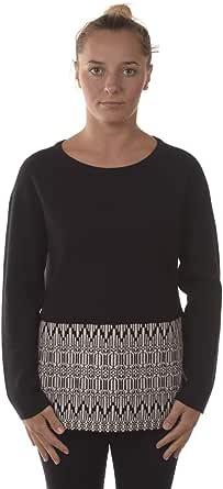 Max Mara - Women'S Shirt 53660863 NAVIGLI Black