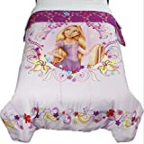 Disney Tangled Comforter - Twin