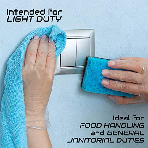 basic food handling