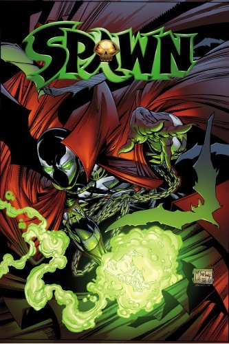 Spawn Collection Volume 1 (v. 1) by Todd McFarlane (2005-12-27)
