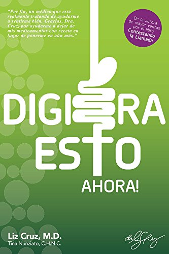 Amazon.com: Digiera Esto Ahora! (Spanish Edition) eBook: Liz Cruz ...
