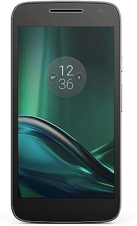 Lenovo Moto G4 Play - Smartphone de 5 (Dual SIM, 4G, Cortex-A53 ...