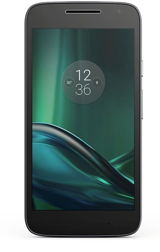 Lenovo Moto G4 Play Smartphone amazon