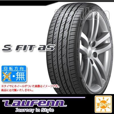 サマータイヤ 225/50ZR18 95W ラウフェン Sフィット AS LH01 LAUFENN S FIT AS LH01 B071NH6HFW