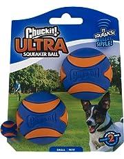 Chuckit! Ultra Squeaker 2PK Small