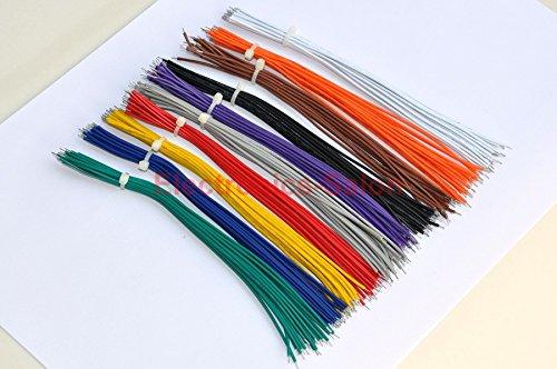Review Electronics-Salon 10 Colors UL-1007